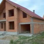 constructie casa din caramida